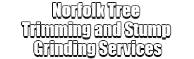 Norfolk Tree Trimming and Stump Grinding Services Logo-We Offer Tree Trimming Services, Tree Removal, Tree Pruning, Tree Cutting, Residential and Commercial Tree Trimming Services, Storm Damage, Emergency Tree Removal, Land Clearing, Tree Companies, Tree Care Service, Stump Grinding, and we're the Best Tree Trimming Company Near You Guaranteed!